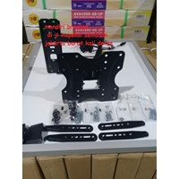 Distributor Braket tv swivel 32 -  55inc looktech Type DF520  Murah dan Terlengkap Mandiri bracket 3