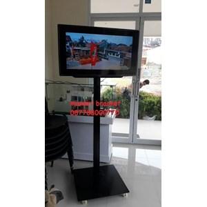 braket tv stand  beli dua.dapat 1 kabel data dari hp ke tv  free