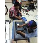 Jasa Pasang Bracket TV  LED Display Jakarta Barat O81297888775 4