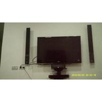 Jasa Pasang Bracket TV  LED Display Jakarta Barat O81297888775