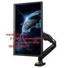 Bracket TV  North Bayou Gas Strut Desktop Mount F80 * Versi Baru * 2