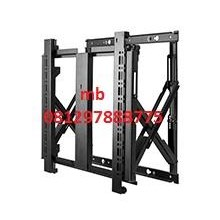 Braket TV Video Wall Mount Push HD Max 90kg