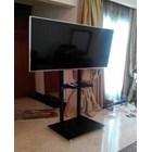 TV LED  jual Bracket TV Standing Berkualitas Online  Dimandiri bracket 1