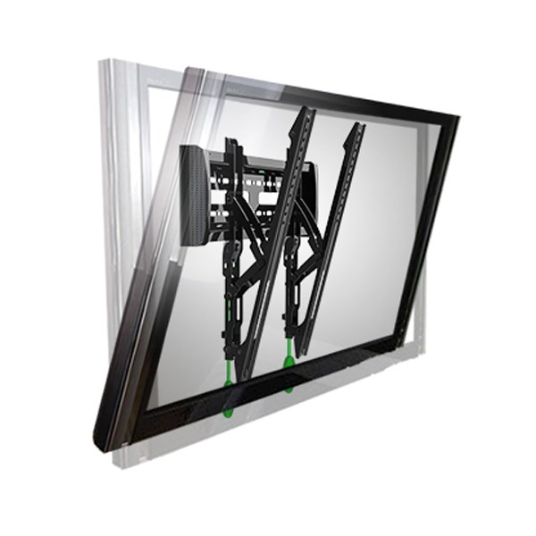 "Bracket TV Led/lcd NORTH BAYOU NBC-2T 32""-55"" tilt di lapak mandiri bracket"
