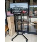 Bracket tv stand berdiri kenzo kz 56 murah  5