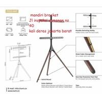 Distributor looktech tripod stand tv bracket 65f 3