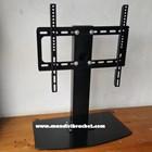 Bracket TV led lcd Stand meja custom mandiri bracket 4