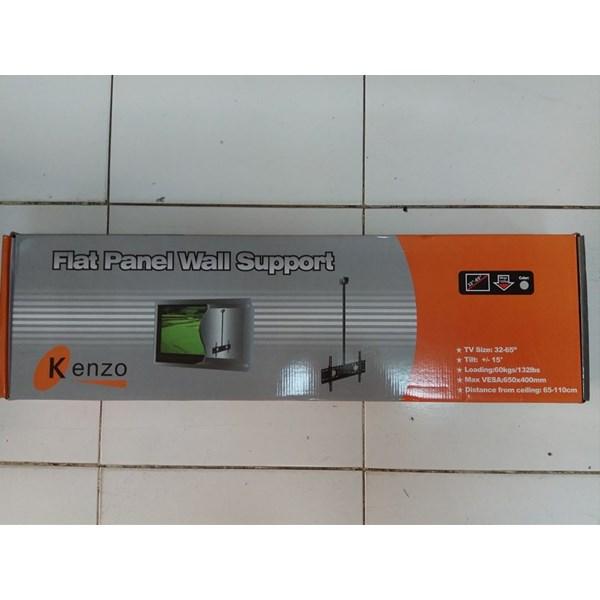 Bracket tv ceiling merk kenzo kz-62