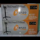 tiang bracket tv merk kenzo kz-52 3