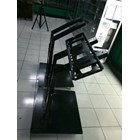 Bracket tv standing meeting room untuk tv 40inch-70inch  2