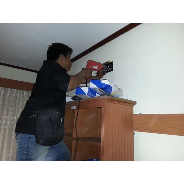 Pasang Bracket TV Jasa - Instalasi TV Cepat dan Murah 081297888775