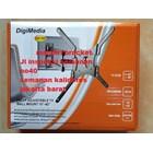 Bracket tv digimedia dm-L400 4
