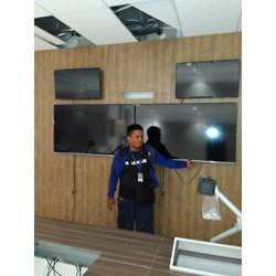 Pasang Bracket TV Jasa | Instalasi TV Cepat dan Murah By Mandiri Bracket Tv Online