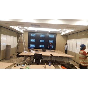 Terima jasa bracket Customize, Full Installation LCD LCD TV, dan Video Wall