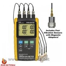 Lutron Bvb-8207Sd Vibration Meter - Alat Ukur Getaran