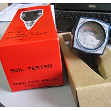 Takemura Dm-15 Soil Ph And Moisture Tester