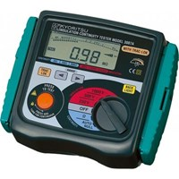 Jual Kyoritsu 3007A Insulation Tester