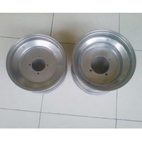 Velg Atv Ring 10