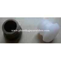 Plastic Chair Leg Round 1 Inch Diameter (2)