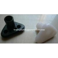 Plastic Triangle U Pipe Round (6)