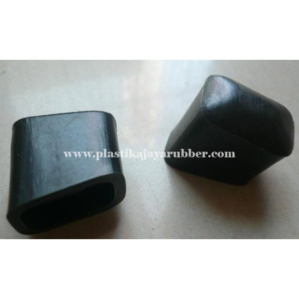 Rectangle Rubber Feet For Folding Chairs (8)