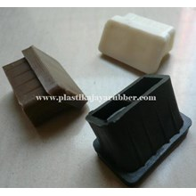 Plastic Rectangle Inclined 20 X 40 Mm (9)