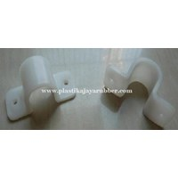 Plastic Clamps (12)