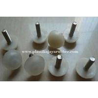 Plastik Baut Stainless Steel Adjuster Oval Bening (14) 1