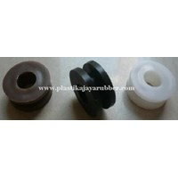 Plastik Ring Double (25)