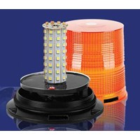 Rotary Lamp Led Warning Light