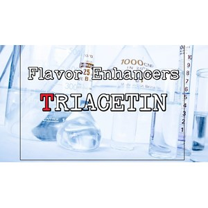 Glyceryl Triacetate