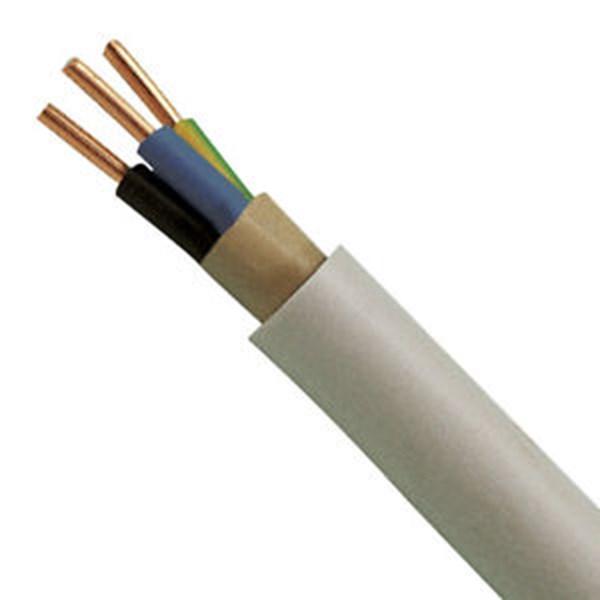 Kabel Voksel NYM (Cu/PVC/PVC)