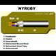 Kabel Voksel NYRGBY (Cu/PVC/AWA/PVC)