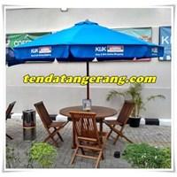 Jual Tenda Payung Teras