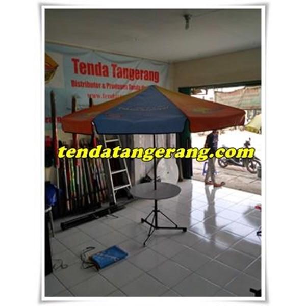 Tenda Payung Teras