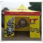 Tenda Promosi - Tenda Paddock 2