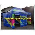 Tenda Promosi - Tenda Paddock 8