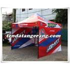 Tenda Promosi - Tenda Paddock 9