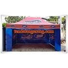 Tenda Promosi - Tenda Paddock 3