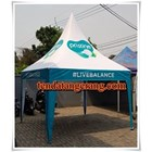 Tenda Promosi 4