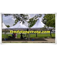 Jual Tenda Promosi Waterproof