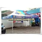 Tenda Promosi Lipat 6