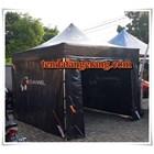 Tenda Promosi Lipat 8