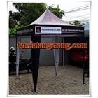 Tenda Promosi Lipat 5