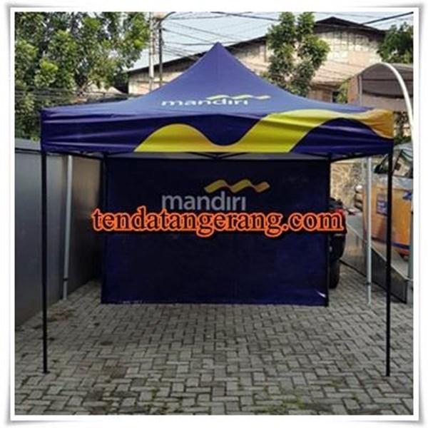 Tenda Promosi Lipat