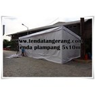 Tenda Plampang 5