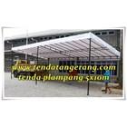 Tenda Plampang 4