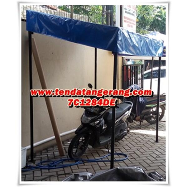Tenda Plampang