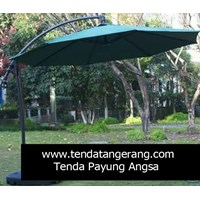 Jual Tenda Payung Angsa  2