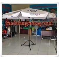 Tenda Payung Parasol